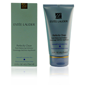 PERFECTLY CLEAN fresh exfoliator 75 ml