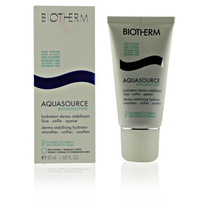 AQUASOURCE biosensitive hydratant PNM 50 ml