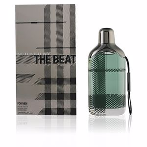 THE BEAT MEN edt vaporizador 100 ml
