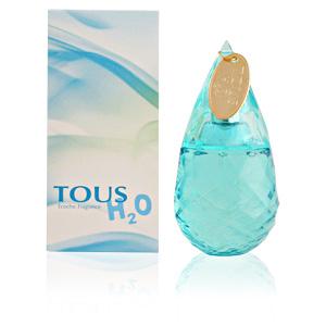 H2O edt vaporizador 50 ml