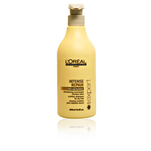 INTENSE REPAIR shampoo 500 ml