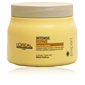 INTENSE REPAIR mask 500 ml