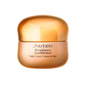 BENEFIANCE NUTRIPERFECT night cream 50 ml
