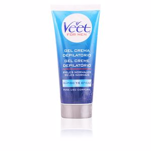 VEET MEN crema depilatoria 200 ml