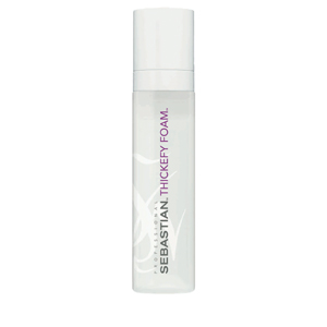 SEBASTIAN thickefy foam 200 ml