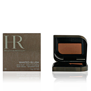 WANTED BLUSH #04-glowing sand 5 gr