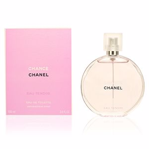 CHANCE EAU TENDRE edt vaporizador 100 ml