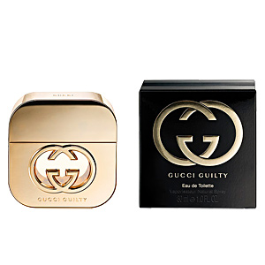 GUCCI GUILTY edt vaporizador 30 ml