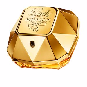 LADY MILLION edp vaporizador 80 ml