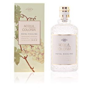 ACQUA colonia Royal Riesling edc vaporizador 170 ml