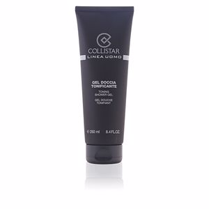 LINEA UOMO toning gel de ducha 250 ml