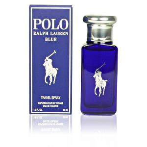 POLO BLUE edt vaporizador 30 ml