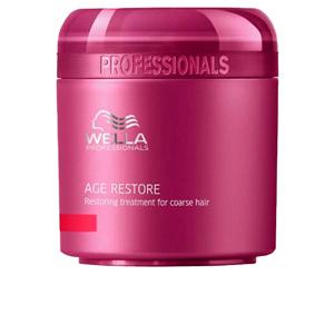 AGE restoring mask coarse hair 150 ml