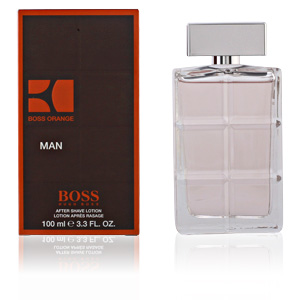 BOSS ORANGE MAN after shave 100 ml