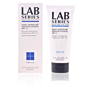 LS daily moisture defense lotion SPF15 100 ml