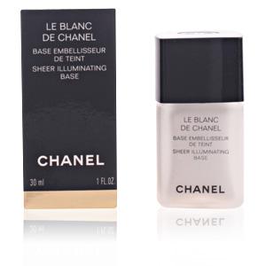 LE BLANC DE CHANEL base embellisseur de teint 30 ml
