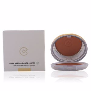 SILK EFFECT bronzing powder #4.4-hawaii 10 gr
