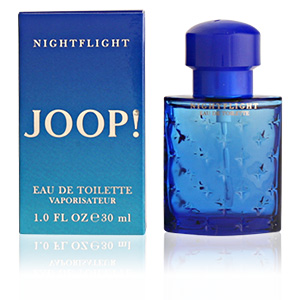 JOOP NIGHTFLIGHT edt vaporizador 30 ml