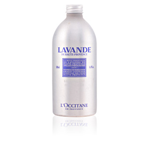 LAVANDE bain moussant 500 ml