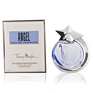 ANGEL edt vaporizador refillable 80 ml