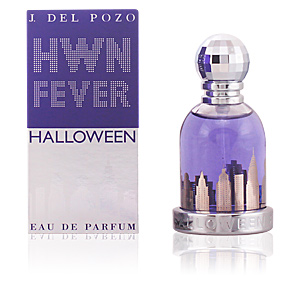HALLOWEEN FEVER edp vaporizador 30 ml