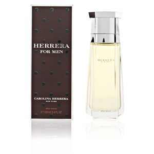 CAROLINA HERRERA MEN after shave 100 ml