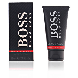 BOSS BOTTLED SPORT after shave balm 75 ml