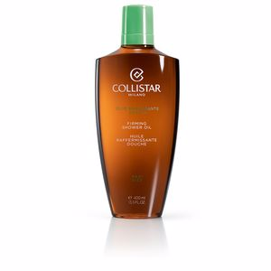 PERFECT BODY firming shower oil 400 ml