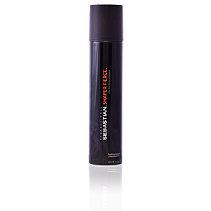 SEBASTIAN shaper fierce 400 ml