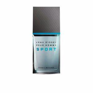 L'EAU D'ISSEY HOMME SPORT edt vaporizador 100 ml