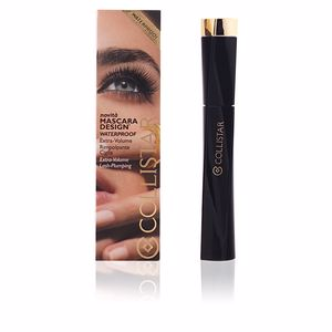 DESIGN mascara WP #ultra black 8 ml