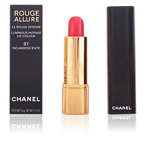 ROUGE ALLURE lipstick #97-incandescente 3,5 gr