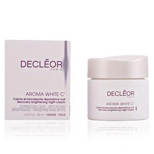 AROMA WHITE C+ crème nuit 50 ml
