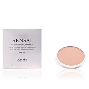 SENSAI CELLULAR TF foundation 11 12 gr