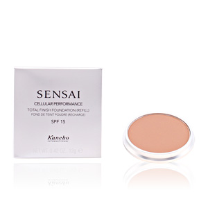 SENSAI CELLULAR TF foundation 14 12 gr