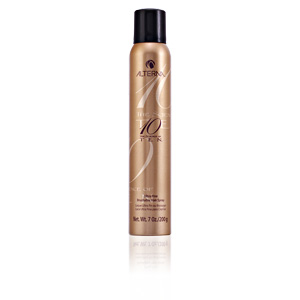 TEN brushable hairspray 200 ml