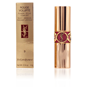 ROUGE VOLUPTE #09-rose caresse 4 gr