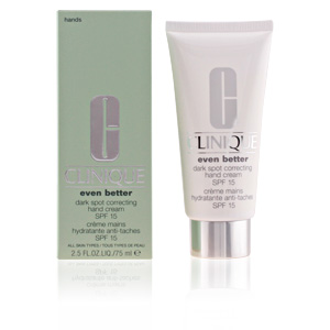 EVEN BETTER hand cream 75 ml