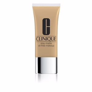 STAY MATTE fluid #11-honey 30 ml