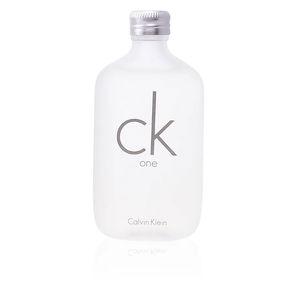 CK ONE edt vaporizador 100 ml