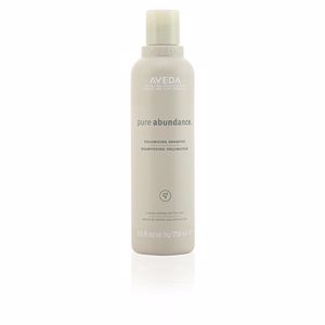 PURE ABUNDANCE volumizing shampoo 250 ml
