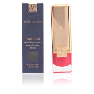 PURE COLOR VIVID SHINE lipstick #poppy love 3,8 gr