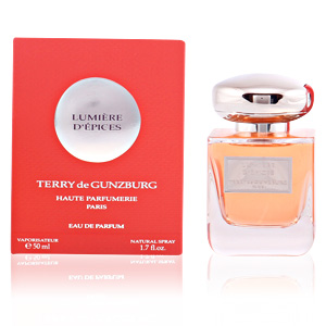 LUMIERE D'EPICES edp vaporizador 50 ml