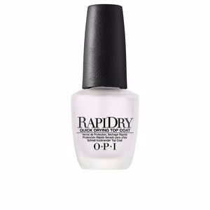 RAPIDRY TOP COAT 15 ml