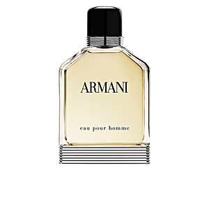 ARMANI EAU POUR HOMME edt vaporizador 150 ml