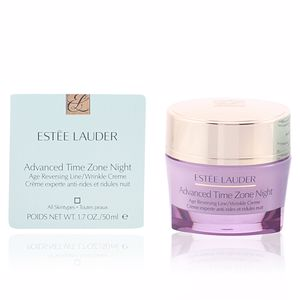 ADVANCED TIME ZONE night cream 50 ml