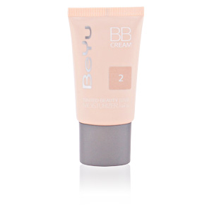 TINTED BEAUTY moisturizer #02-porcelain tint