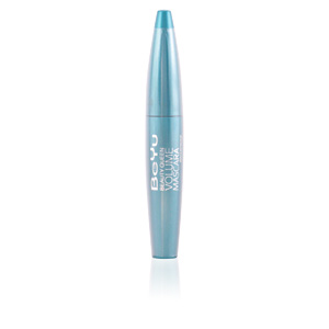 BEAUTY QUEEN VOLUME mascara waterproof #01-black
