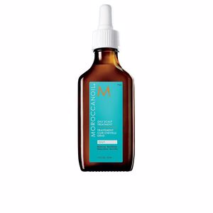 MOROCCANOIL scalp treatment oil-no-more 45 ml