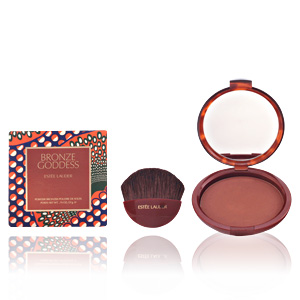 BRONZE GODDESS powder bronzer #04-deep 21 gr